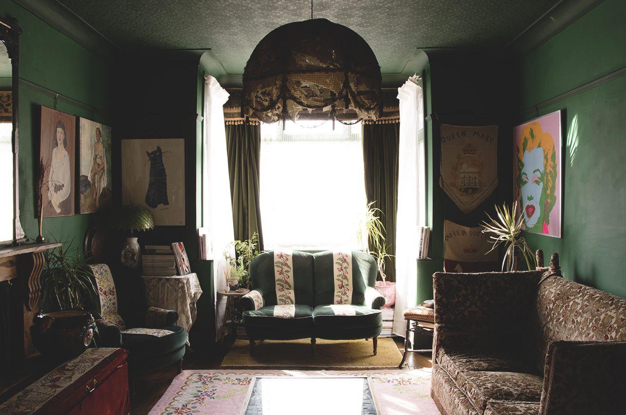 Cassie Nicholas Studios Interior Design And Photography Based