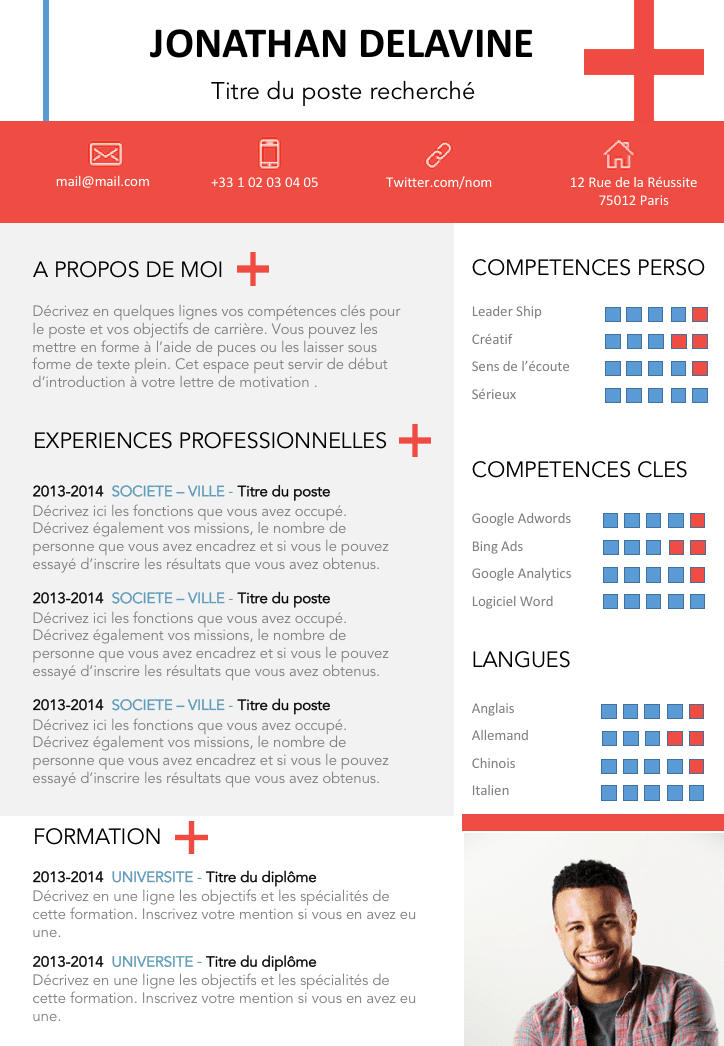 Resume Cv Design Template With Green Color Create Creative And Profesional Design Template With Photoshop Microsoft