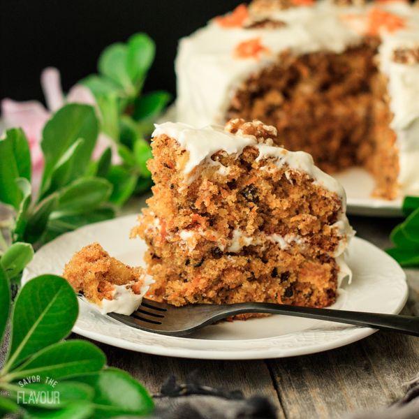 Pineapple Bundt Cake From Scratch: World's Greatest Carrot Cake
