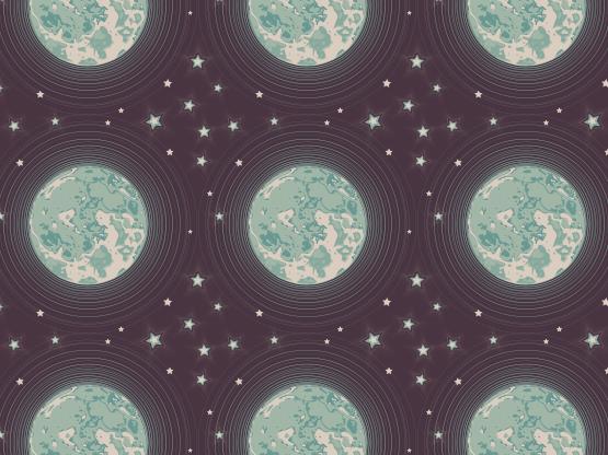 """Wonderful World"" by soniapbgomes dark, moon, moonlight, new, night, planet, satellite, sky, space, stargazing"