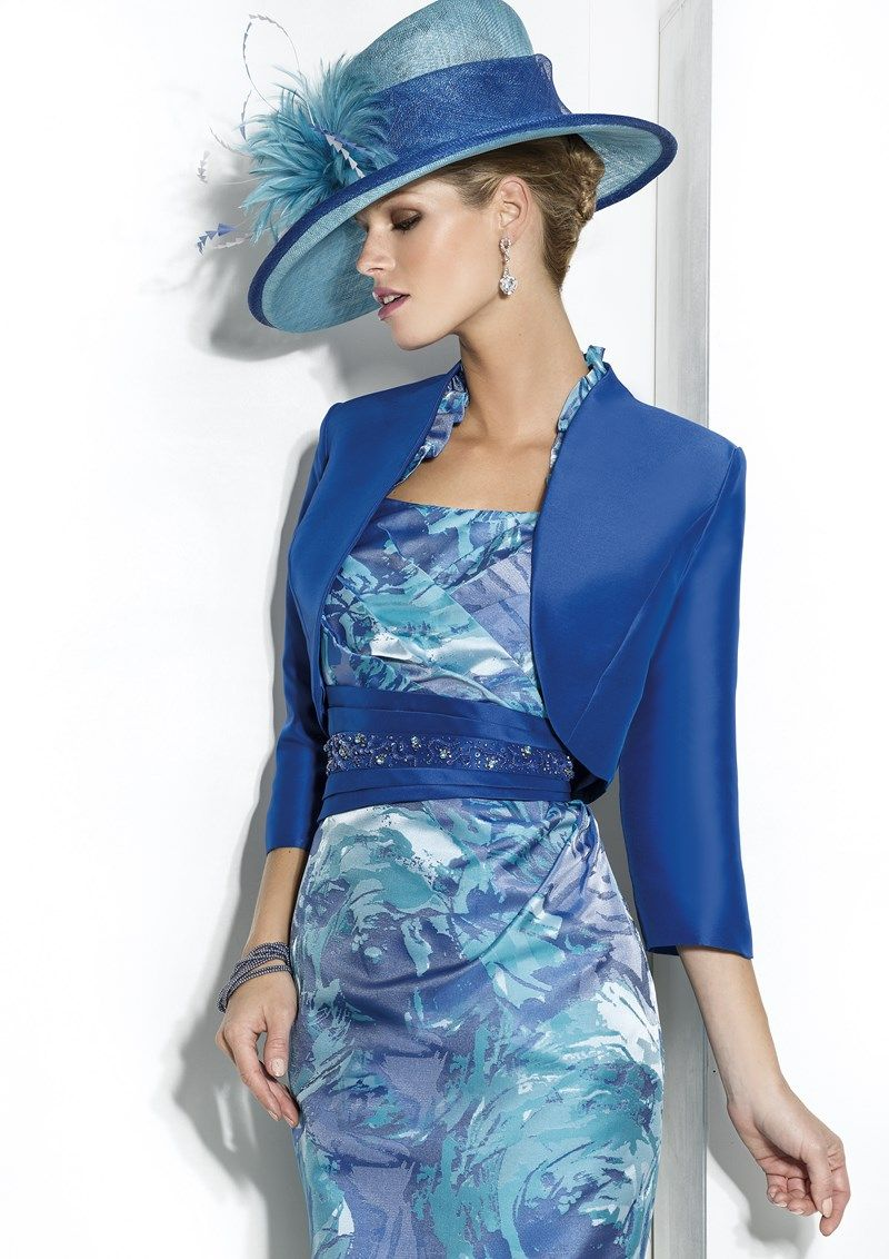 Cabotine spring 14 | All shades of Blue | Pinterest