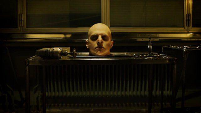 Dead Obnoxious (Döskalle)  #video #shortfilm #horror #humor