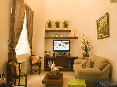 simple filipino living room designs - Google Search ...