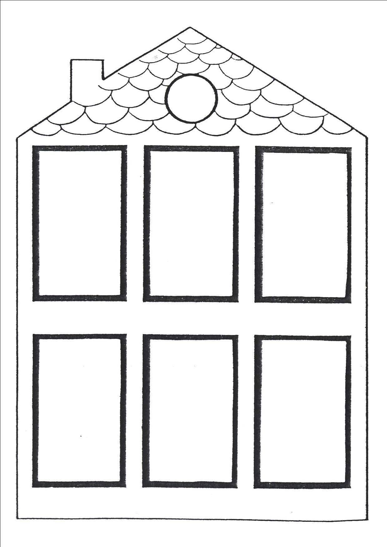 jeu de la maison des animaux l 39 espace ecole pinterest jeux de la maison de la maison et. Black Bedroom Furniture Sets. Home Design Ideas