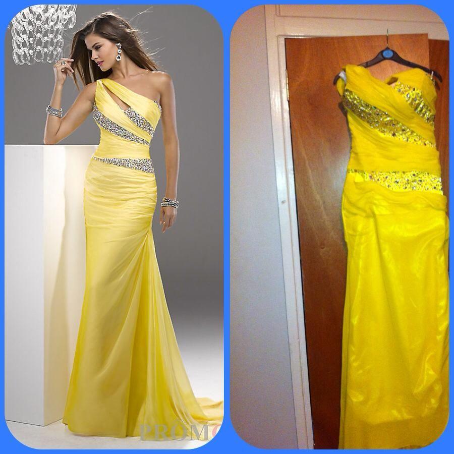75e9101551 Fake prom dress Online Shopping Fails
