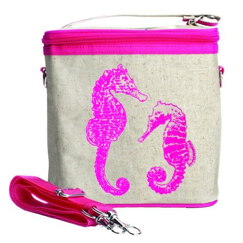 1d97af910b79 SoYoung cooler bag - small - perfect for a day at the beach. Holds ...