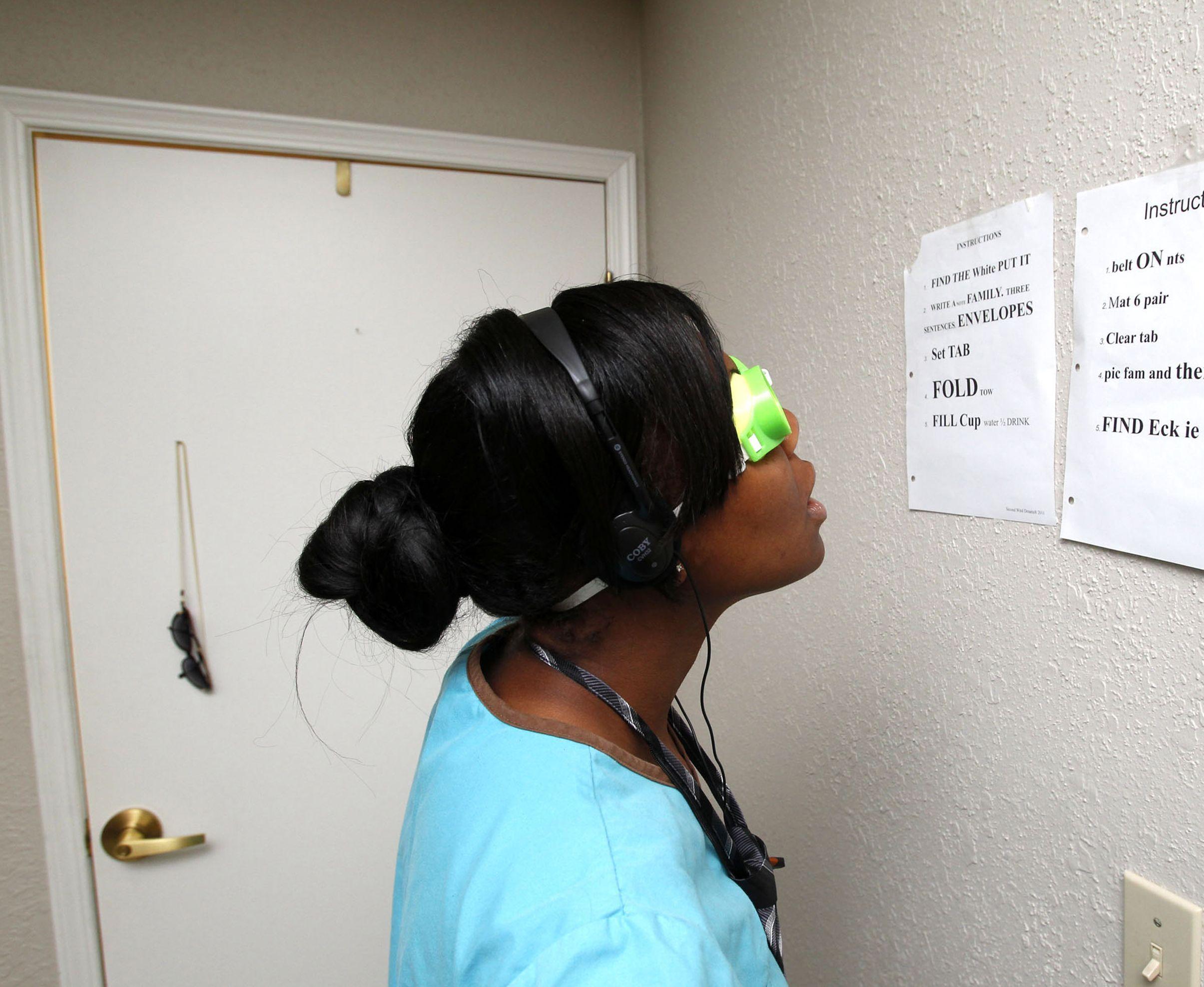 Simulating Dementia 7 30 12 Live Well Magazine