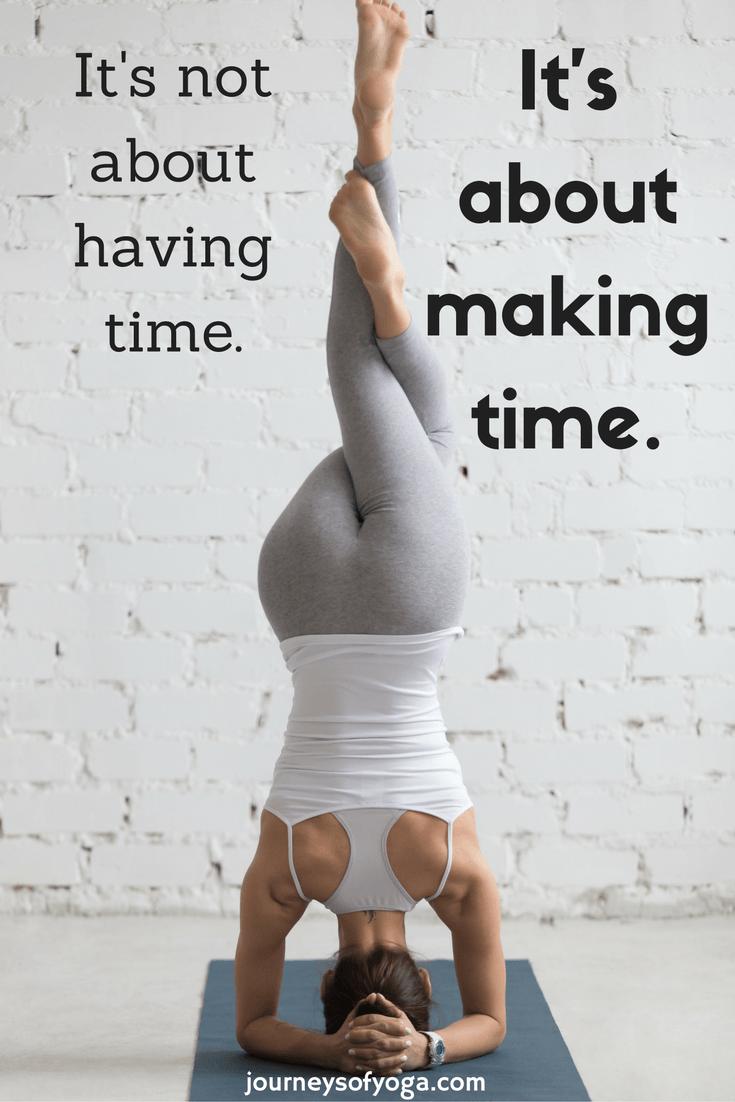 November Yoga Report - Journeys of Yoga
