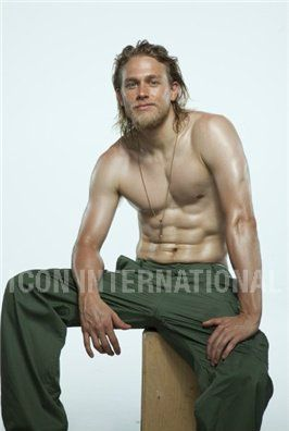 Charlie Hunnam Sons of Anarchy | Charlie Hunnam♥ Sons Of Anarchy Photo 25476871 Fanpop Fanclubs