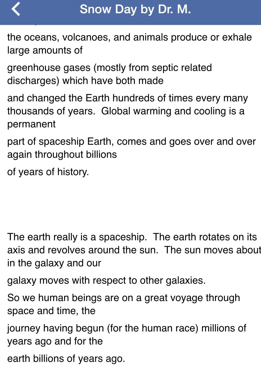 Pin By Joe Molitoris On Columns Greenhouse Gases Global Warming Spaceship Earth