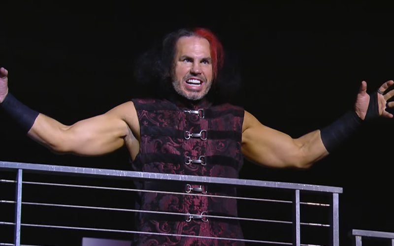 Matt Hardy Addresses Those Not Happy About His Move To Aew From Wwe Chris Jericho Wrestling News Wwe