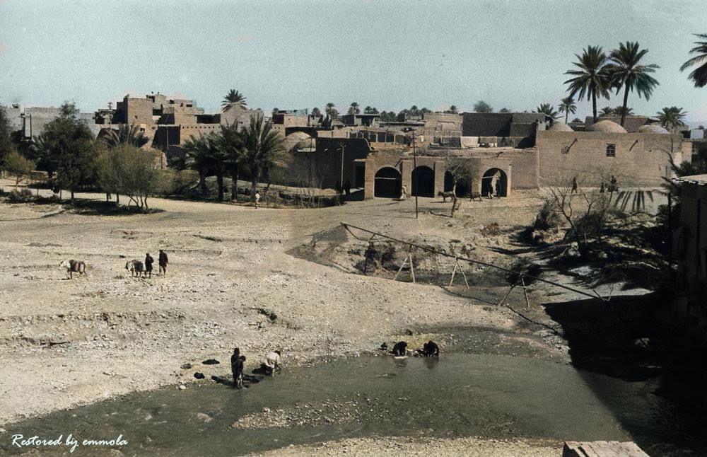 مدينة خانقين ايام زمان In 2021 Iraqi Pics Olds