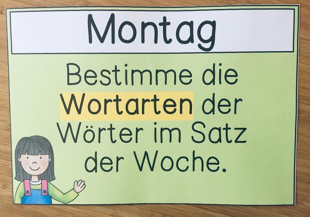 Christina B Auf Instagram Tafelkarten Fur Den Satz Der Woche Danke Liebe Froileinskunterbunt Werbung Zeit Lernen Unterricht Schule Deutsche Schule