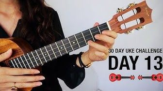 The #30dayUKEchallenge is a 30 day course for ukulele ...