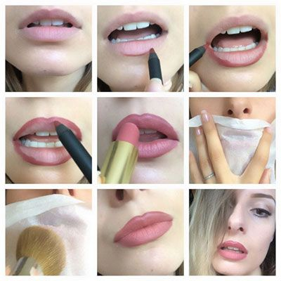 Lipstick hacks, tips and tricks that'll give you the perfect Kylie Jenner lips