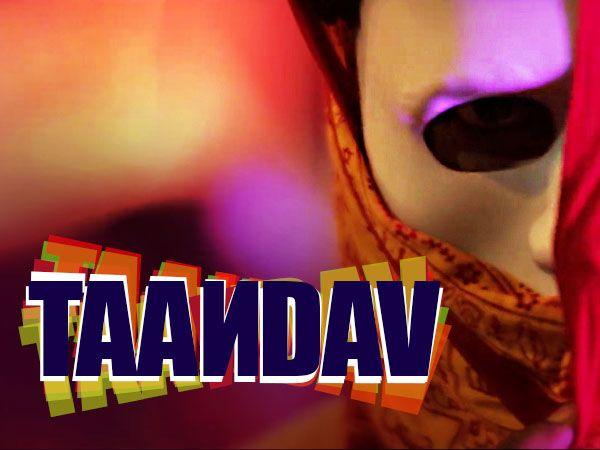 Taandav: This Short Film Starring Manoj Bajpayee Gives An Important Message About Life - #Tandav    #Bollywood   #shortfilm