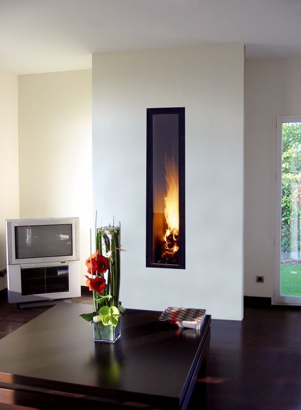 Photo of Focus fireplaces | Ofenhaus Dörfler laxary.de / …