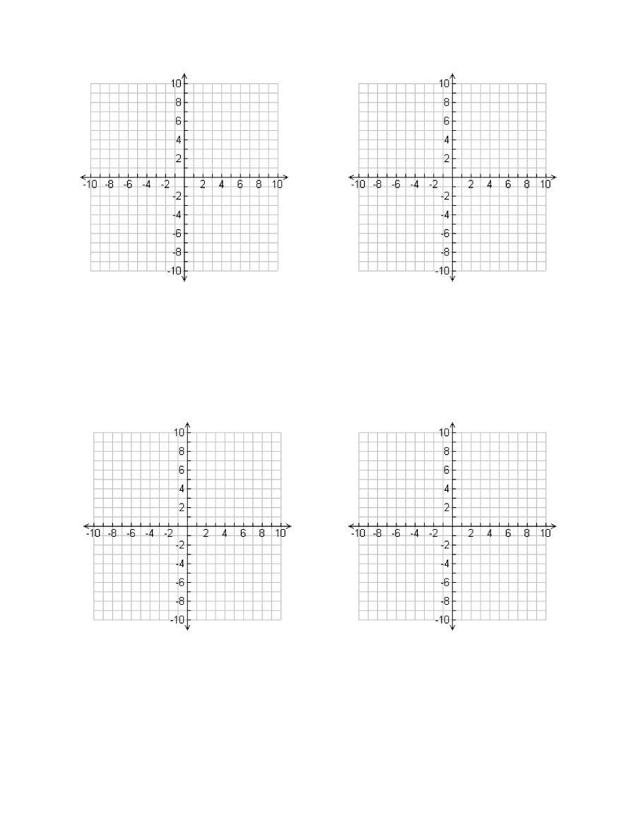 Free Printable Graph Paper Templates Word Pdf  Education