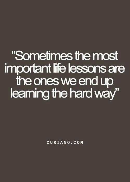 Humorous Quotes About Life Lessons Amazing Pinthereisnolifewithoutchange On ♥ » Quotes To Live.