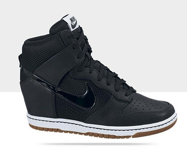 various colors 1d24f 12178 ... low cost i love sneakers the sneaker blog nike dunk sky hi mesh pack  83a7a d4e6b