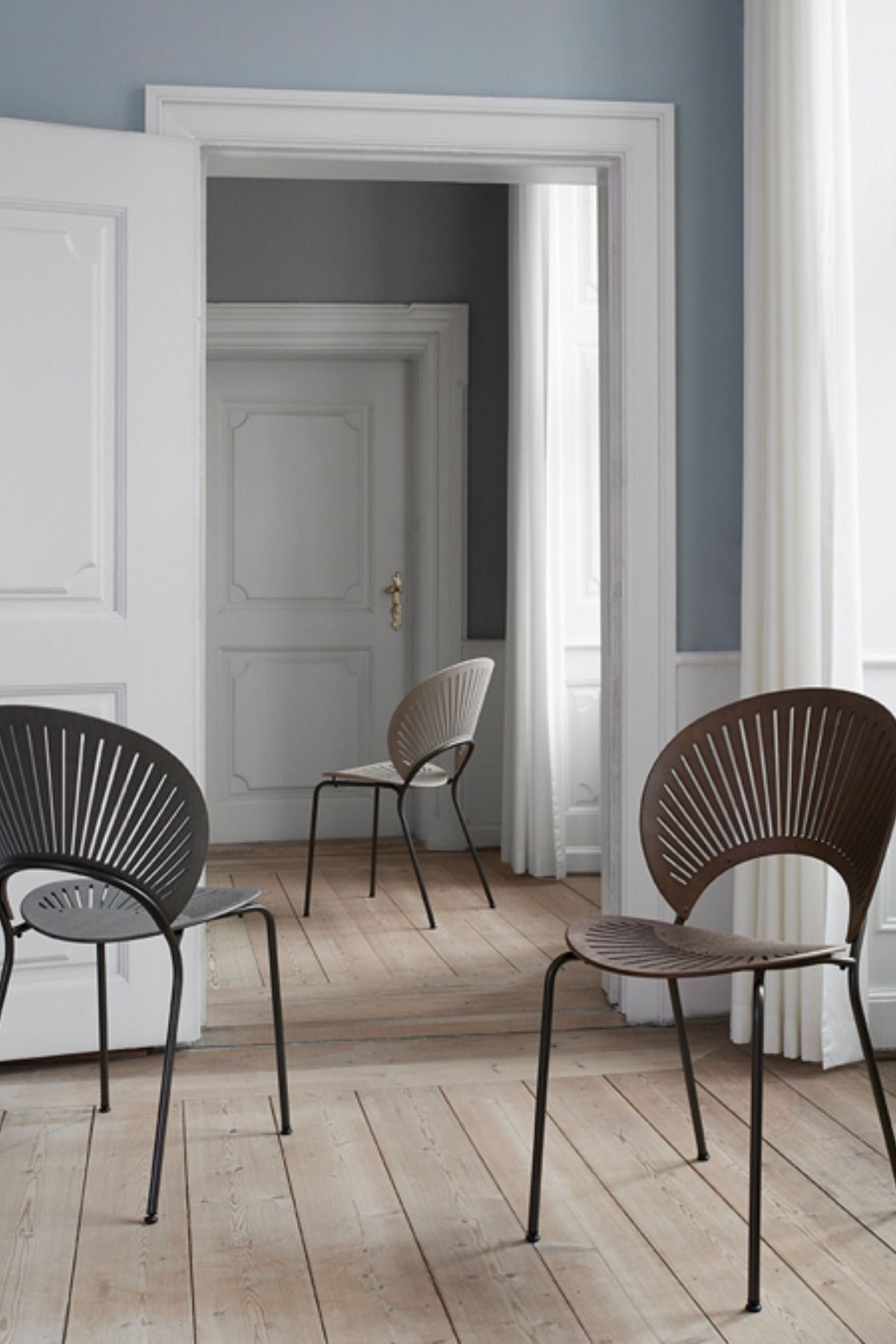 The precise transparency of trinidad chair almost dissolves in  play light and shadow yet at same time gives strikingly bold voice also anthom design house anthomdesignhouse on pinterest rh
