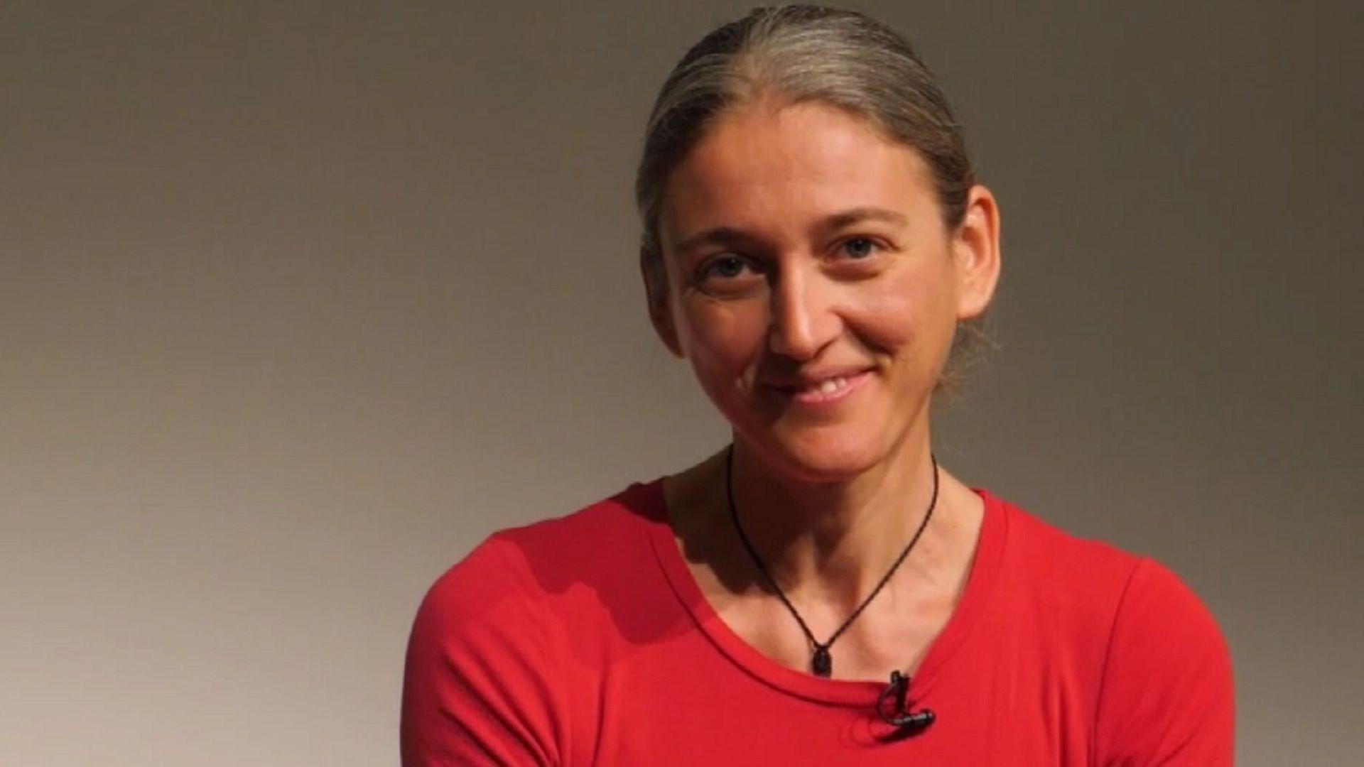 In Class With... Monica Gagliano in 2020 Monica, Science