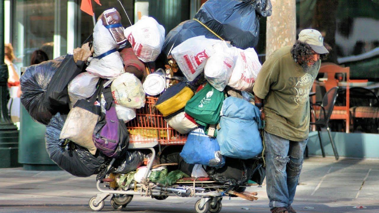 Pin Auf Homeless Poor