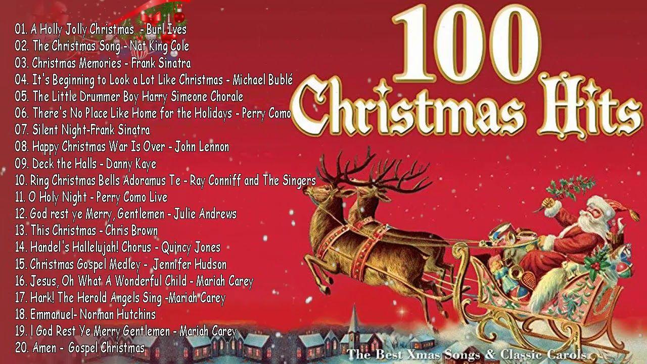 Old Classic Christmas Songs 2019 Christmas Classics