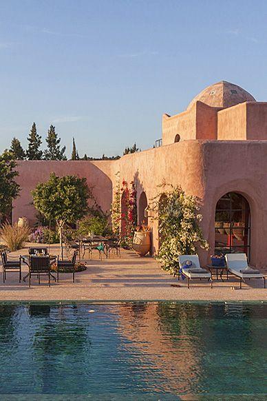Le Jardin Des Douars Avec Images Maroc Tourisme Hotel Maroc