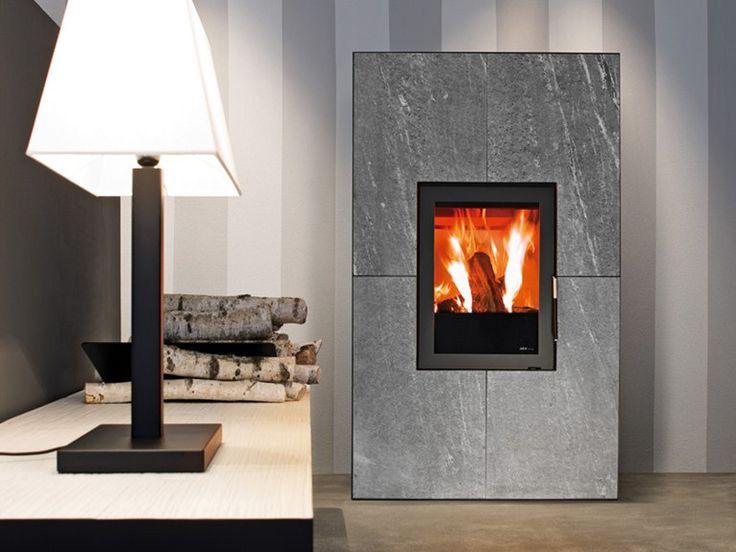 a design stove | stufa pellet design | Pinterest | Stove