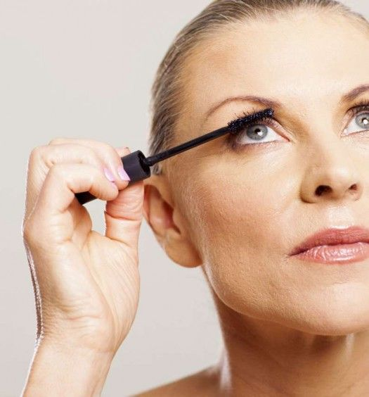 Makeup For Older Women Are You Making This Common Mistake