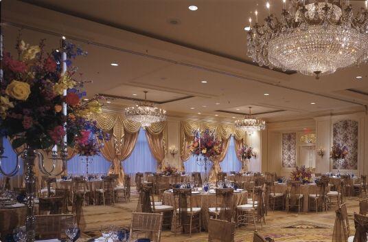 Ritz Ballroom New Orleans