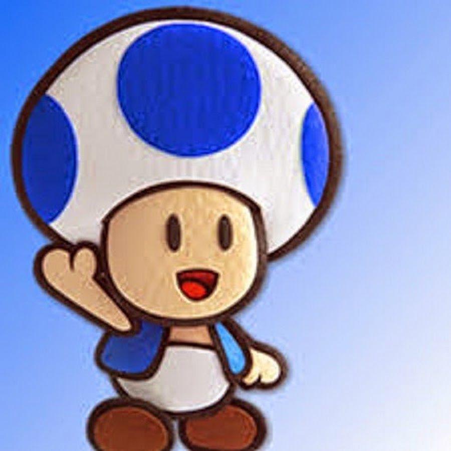 paper mario sticker star toad Google Search Paper