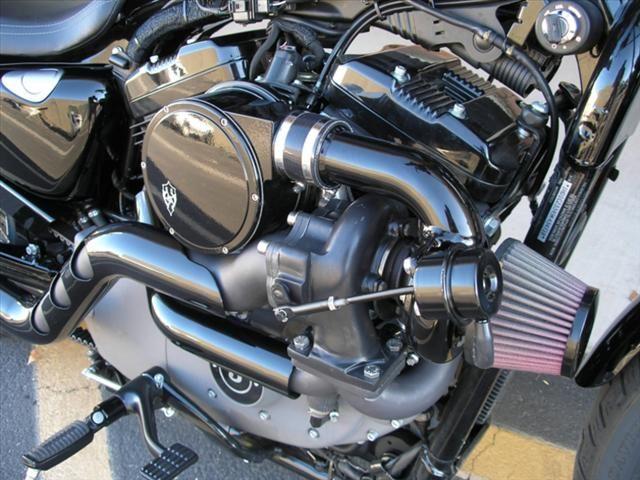 Trask Turbo Kits For Harley Davidson