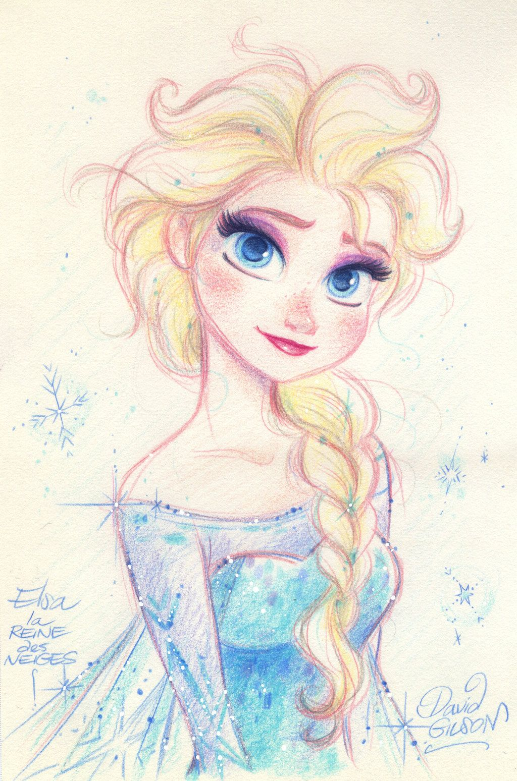 First Thoughts Disney Sketches Disney Art Frozen Art