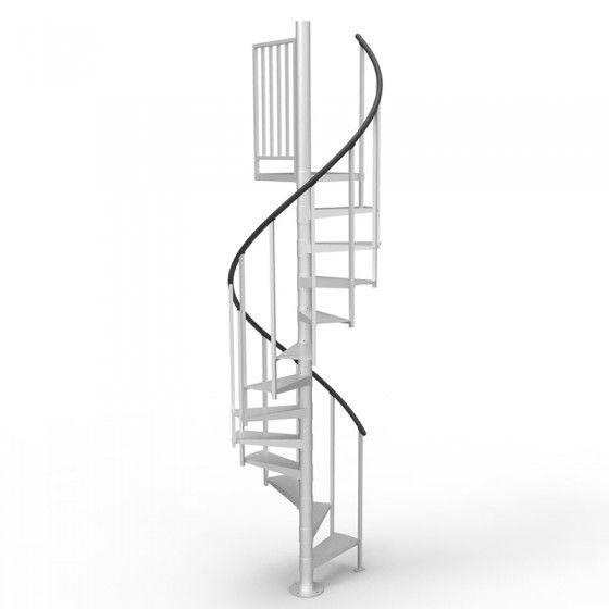 Best Spiral Staircases Prefab Custom Designs Spiral 640 x 480