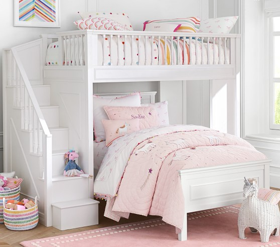 Duvet Covers For Bunk Beds