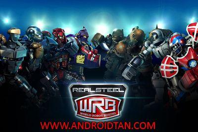 Download Real Steel Wrb Mod Apk V30 30 831 Unlimited Money Ads