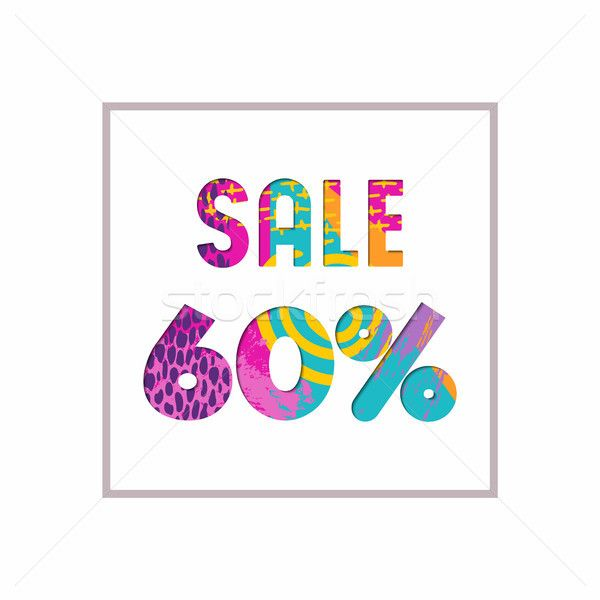 C Stock Quote Enchanting Sale 60% Off Color Quote For Business Discount Stock Photo C