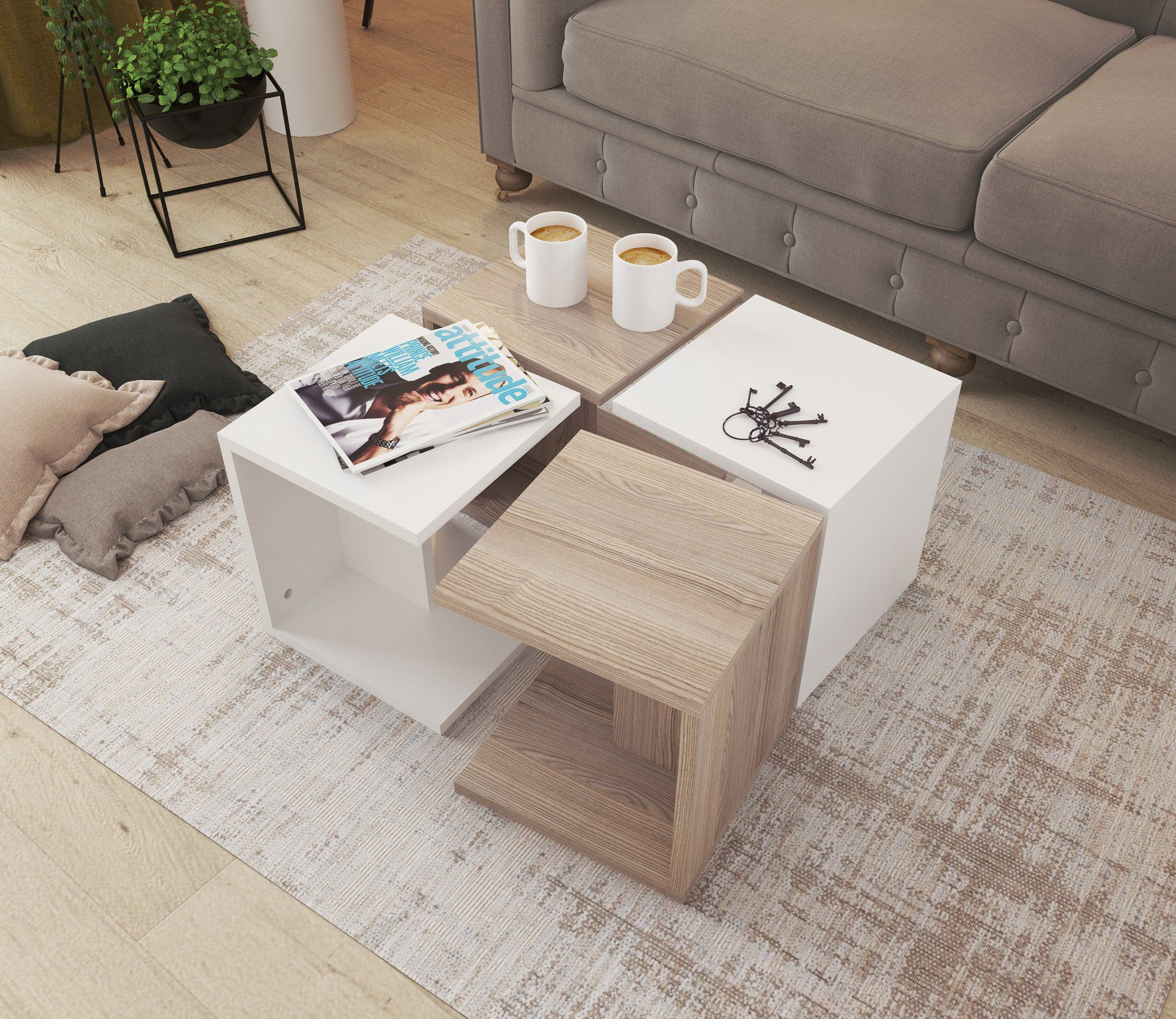 Sparr Solid Wood Frame Coffee Table In 2021 Brown Coffee Table Round Coffee Table Round Wood Coffee Table [ 1133 x 1600 Pixel ]