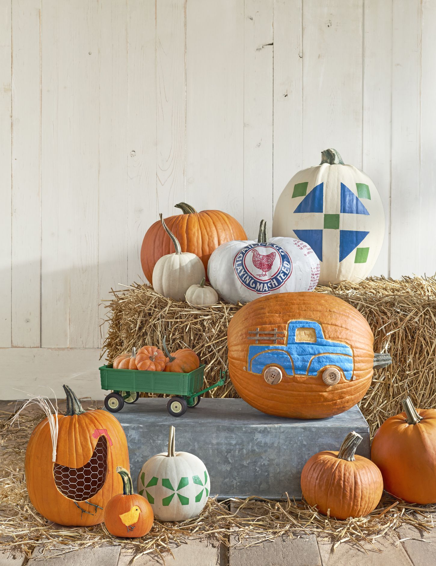 85+ New Ways to Decorate Your Halloween Pumpkins Hens, Pumpkin - Decorate For Halloween