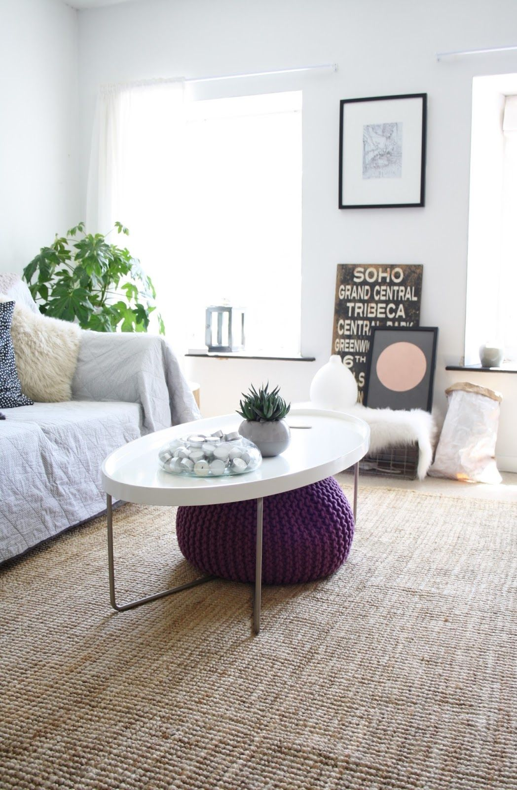 STYLE, SPACE STUFF: Urban Jungle Bloggers, Plant Pots. | Interiors ...