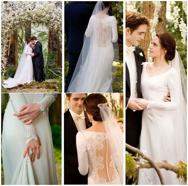 Bella e Edward - Crepúsculo | boda♡ | Pinterest | Twilight saga and ...