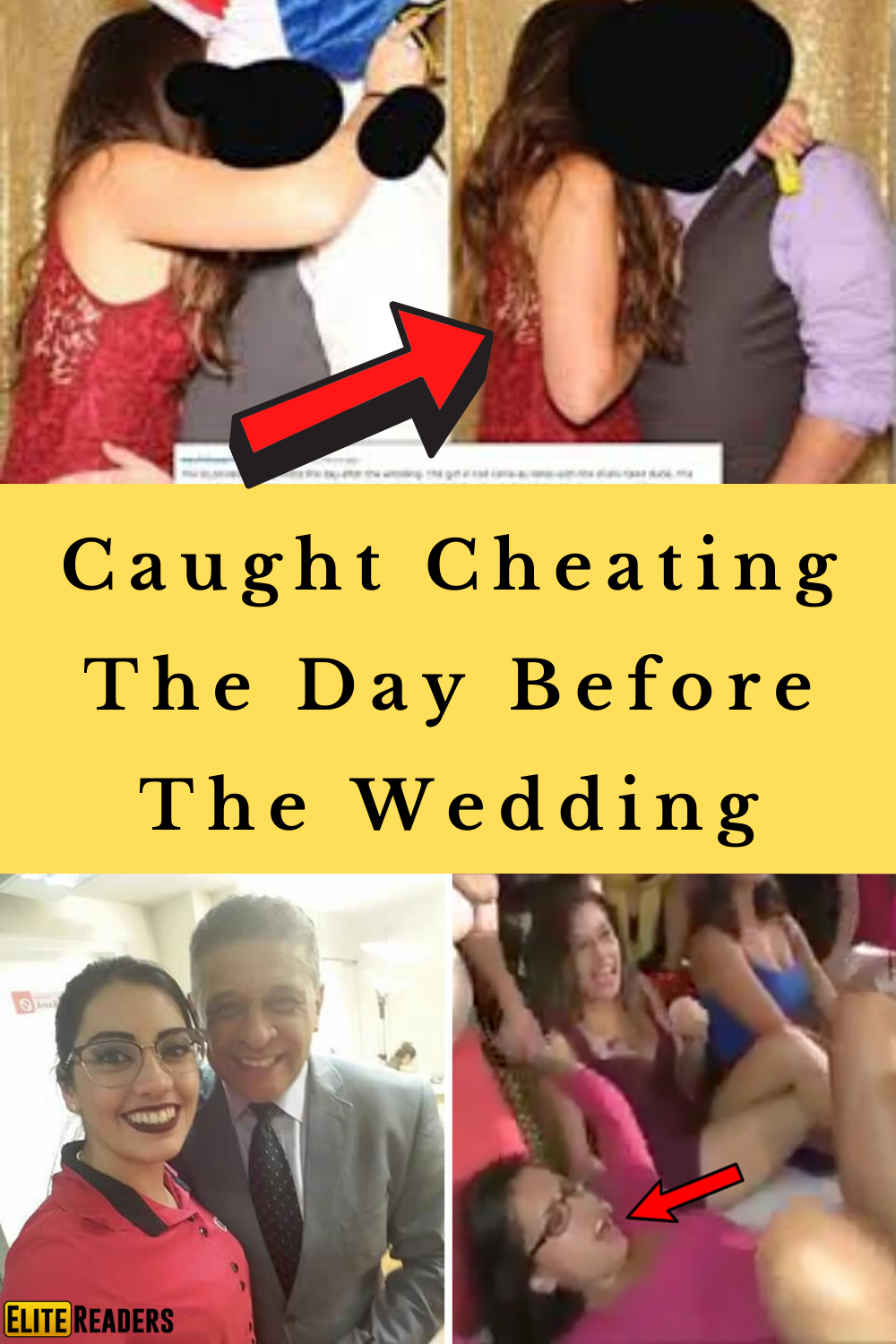 Caught Cheating The Day Before The Wedding In 2020 Awkward Funny Embarrassing Moments Caught Cheating