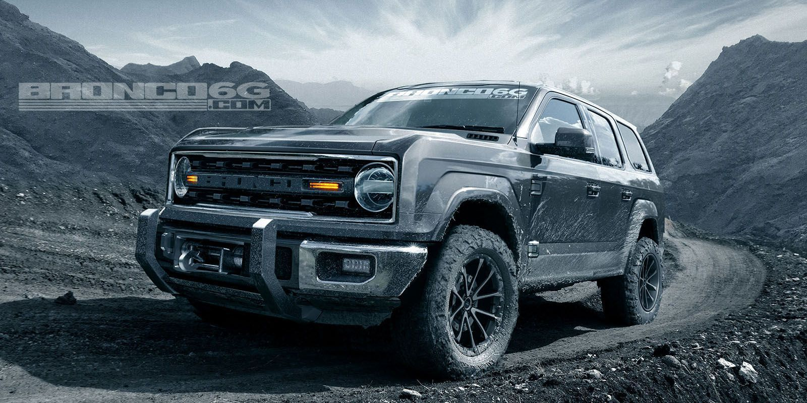 16 Cars We Re Excited For In 2019 Go In For Ford Bronco