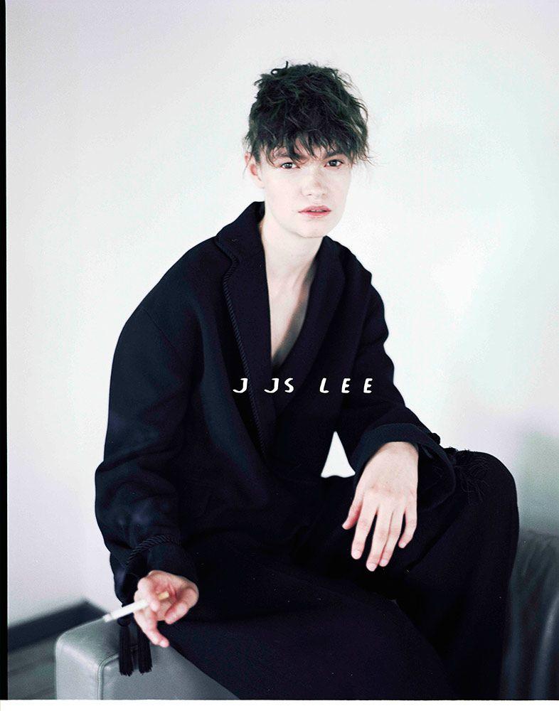 J. JS Lee