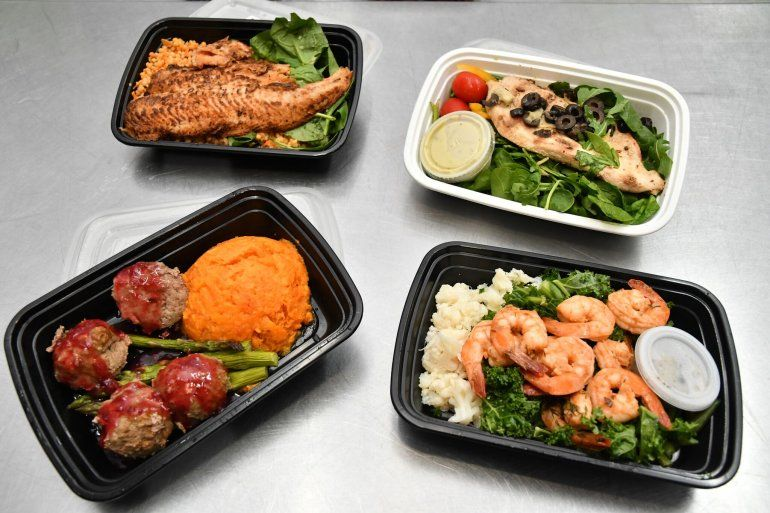 Healthy Meal Delivery Service In Miami Broward Boca Healthy Meals Delivered Healthy Recipes Healthy Food Delivery