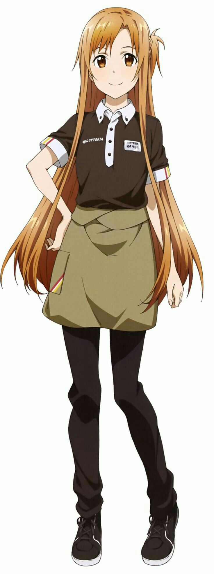 Dress up games favourites by asuna and kirito on deviantart - Asuna