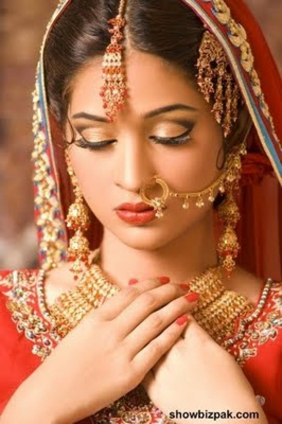 beautiful+makeup | Bridal Beauty Tips Beauty Tips Makeup Bridal ...