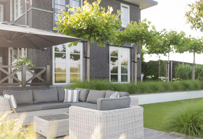 Buytengewoon bart bolier tuinarchitect ontwerp buytengew